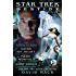 Star Trek: Destiny: The Complete Saga: Gods of Night, Mere Mortals, and Lost Souls (Star Trek: The Next Generation)