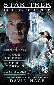 Destiny Complete Night Mortals Souls ebook product image