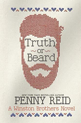 Halloween Ideas For Bearded Guys (Truth or Beard (Winston Brothers) (Volume)