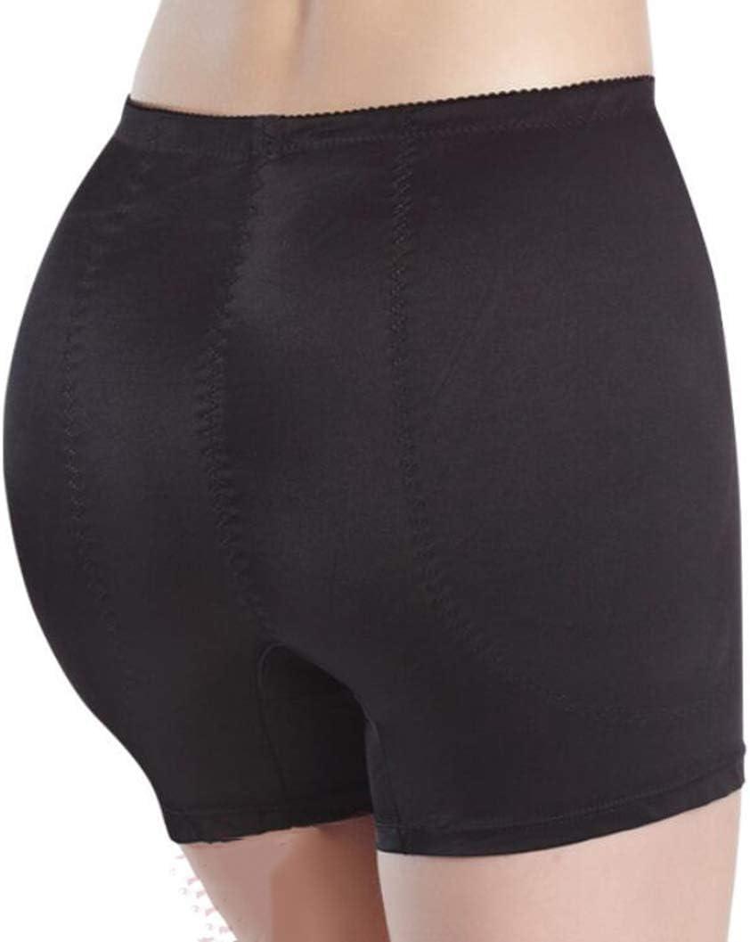 WW Womens Butt Lifter Tummy Control Hip Enhancer Panties,XXL