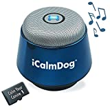 """iCalmDog 3.0 Portable Speaker with 4 hours of clinically-tested music by """"Through a Dog's Ear"""""""