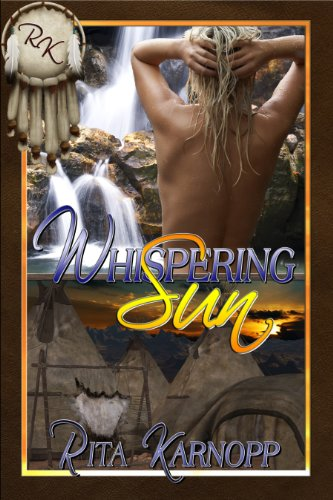 Book: Whispering Sun by Rita Karnopp
