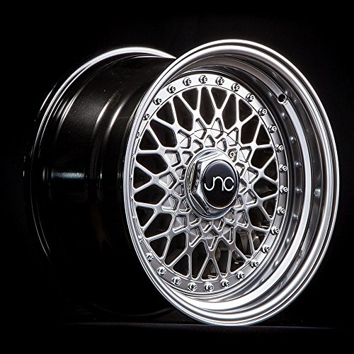 (JNC Wheels - 16