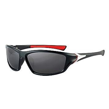 AMXZP Gafas de Sol polarizadas Gafas de Sol para Hombre ...