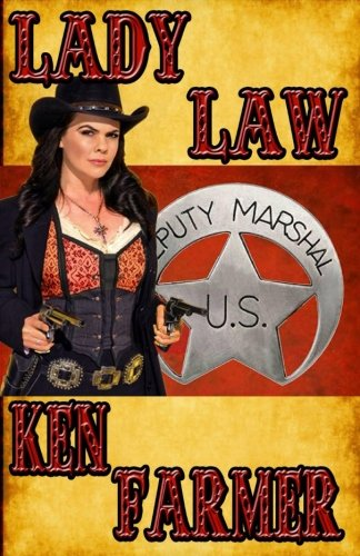 Sage Creek Naturals - Lady Law (The Nations) (Volume 6)