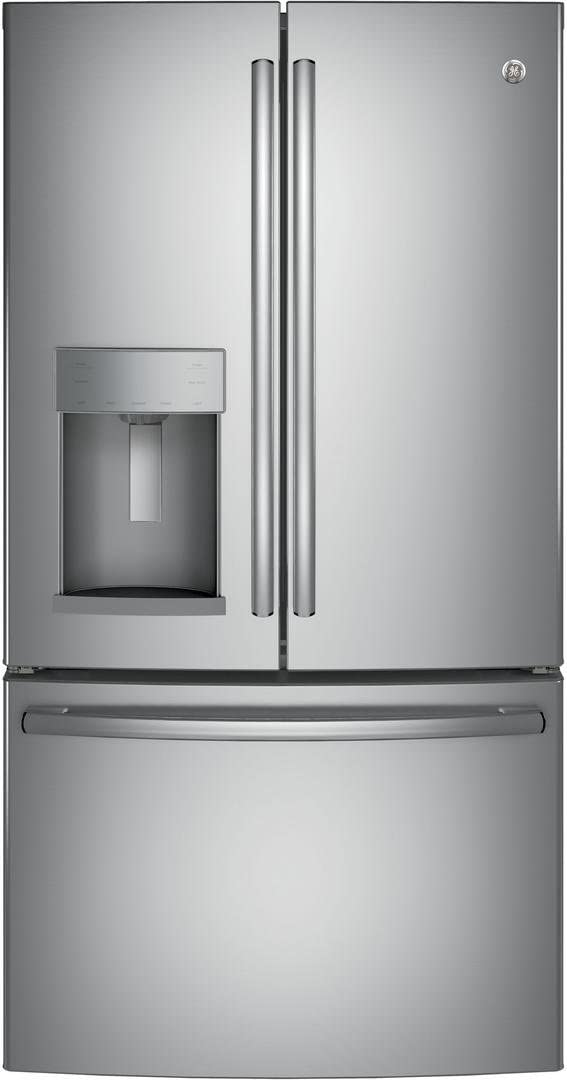 Top 10 Best French Door Refrigerator Reviews in 2020 11