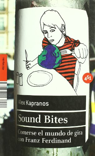 Descargar Libro Sound Bites Alex Kapranos