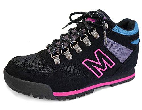 Mnx15 Zapatos Elevadores Para Hombre Altura AuHombrestada 2.7 Hunter Negro Negro