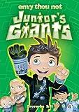 Junior's Giants #2 - Envy Thou Not