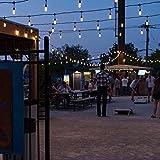 Enbrighten Classic LED Cafe String