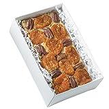Matthews 1812 House Brandied Apricot 1 1/2 lb Loaf Cake
