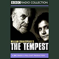 The Tempest (Dramatized)
