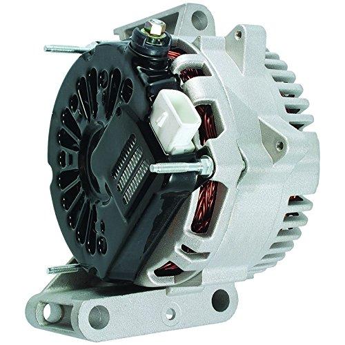 Premier Gear PG-8403 Professional Grade New Alternator