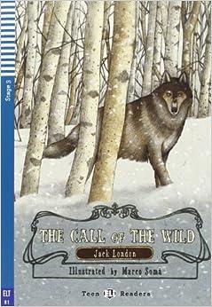 Descargar El Autor Torrent The Call Of The Wild (+cd) PDF Online