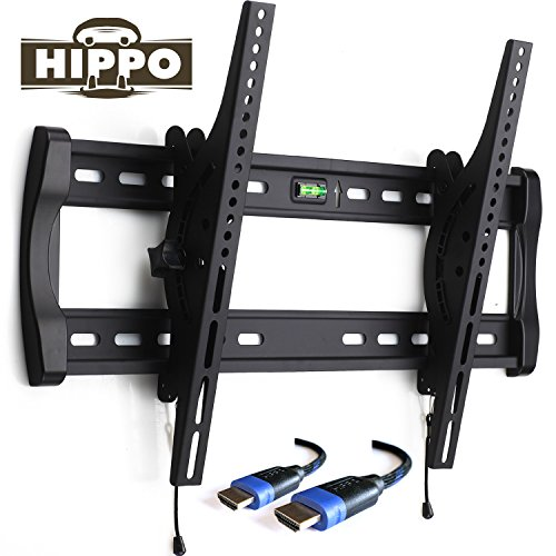 """HIPPO Flat Panel TV Wall Mount for 42"""" 43"""" 45"""" 48"""" 49"""" 50"""" 5"""