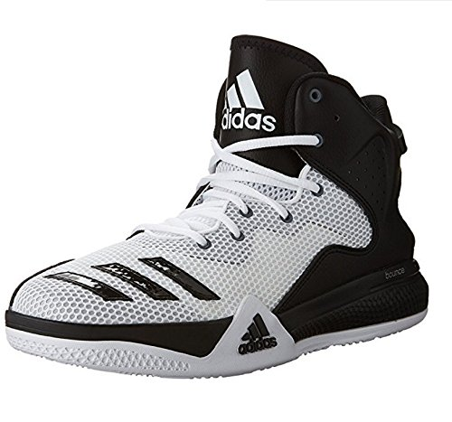 13 Mid Mens Basketball Shoes - 8