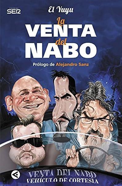 La venta del Nabo (Tendencias): Amazon.es: El Yuyu: Libros