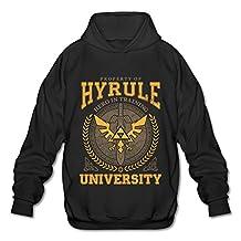 FUDI Men's Hyrule University Hoodie