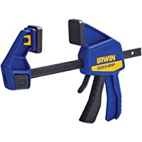 IRWIN Mini Grampo Rápido Quick Grip de 15 cm 2006021