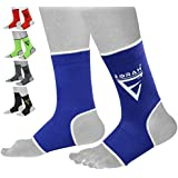 EMRAH (PAIR) Ankle Support Wraps For MMA, Muay Thai,...