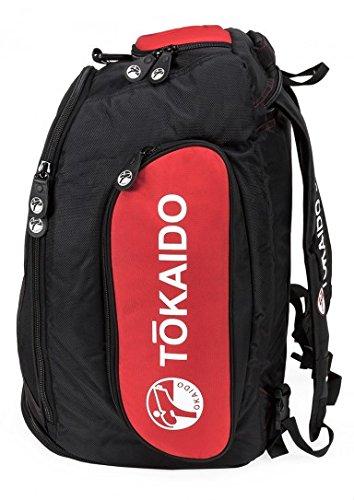 Tokaido Karate Multifunktionstasche Multifunktionstasche Multifunktionstasche Monster Bag PRO Rucksack B07FFPN1WW Taschen Sehr praktisch 4fed26