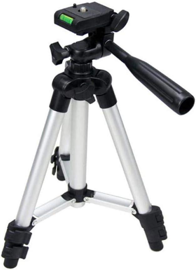 anruo 1pcs vertical camera camcorder tripod