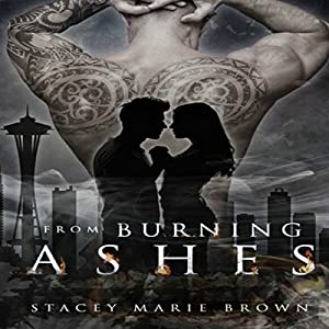 From Burning Ashes Audiobook
