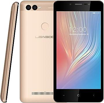 Leagoo Power 2-5,0