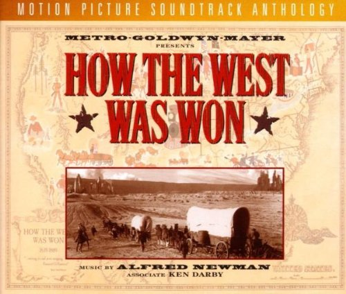 How The West Was Won: Original Motion Picture Soundtrack]()