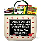Teacher Appreciation Day - Teachers Write... Tote