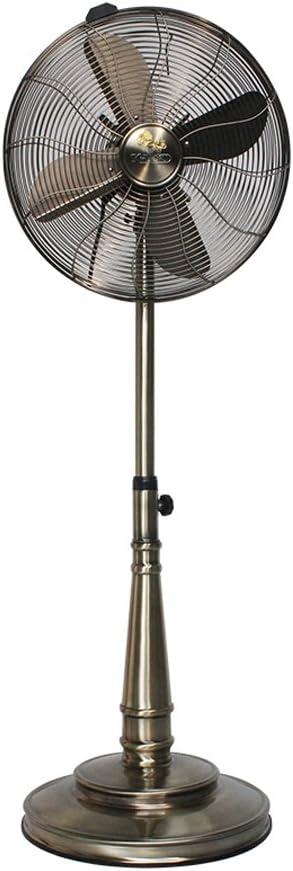 GUO@ Ventilador eléctrico / Ventiladores de suelo / Ventiladores ...