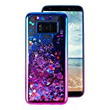 """Galaxy Note 9 Privacy Tempered Glass Anti-Spy Screen Protector [3D Curved] [Case Friendly] [9H Hardness] for Samsung Galaxy Note 9 (6.4"""") Black,Easy to Install, No air Bubbles"""