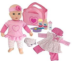 Baby Magic Dress N Play Set