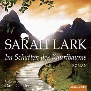 Im Schatten des Kauribaums Hörbuch