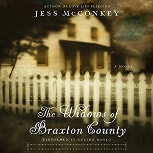The Widows of Braxton County Audiobook