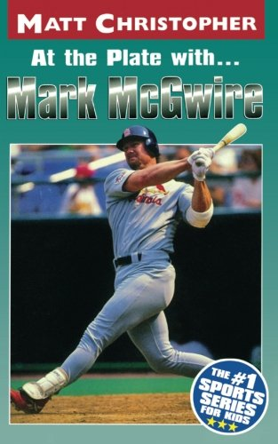 At the Plate with...Marc McGwire (Athlete Biographies) (Top 10 Best Soccer Players In The World)
