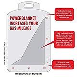 Powerblanket Lite PBL1K Propane Tank Heating
