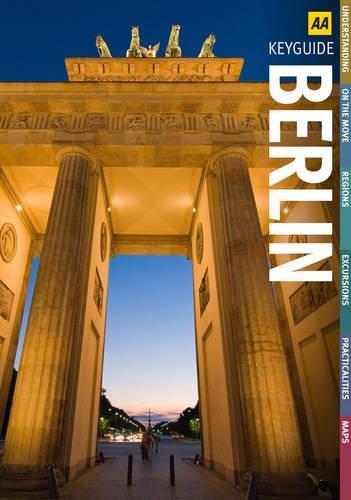 Berlin (AA City Maps) ebook