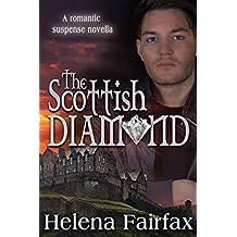 The Scottish Diamond: A Romantic Suspense Novella