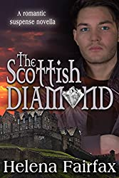 The Scottish Diamond: A Romantic Suspense Novella