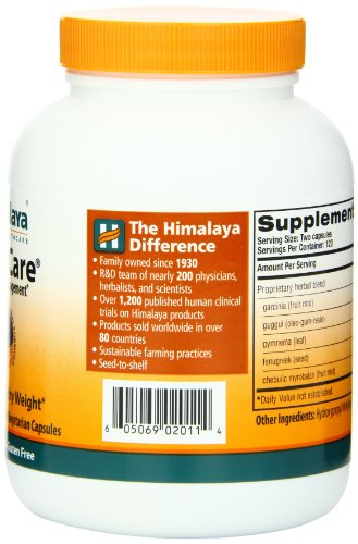 himalaya products for weight loss price