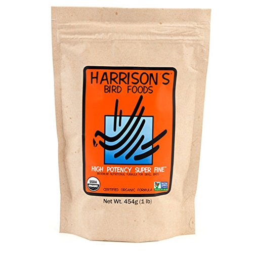 Harrison's High Potency Super Fine 1lb …