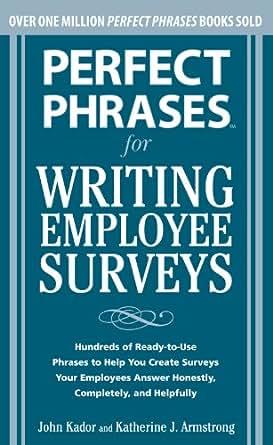 Perfect employee essay