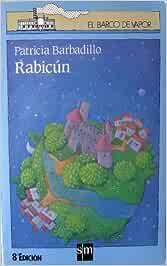 Rabicun (Barco De Vapor Azul): Amazon.es: Barbadillo