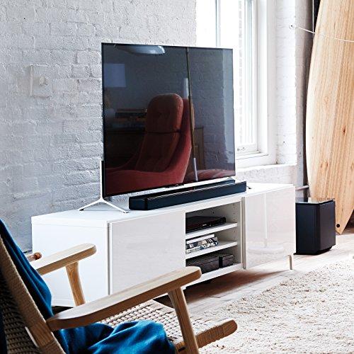 Bose SoundTouch 300 Soundbar, works with Alexa