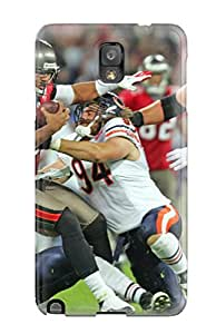 For Galaxy Note 3 Protector Case Tampaayuccaneers Hicagoears Phone Cover