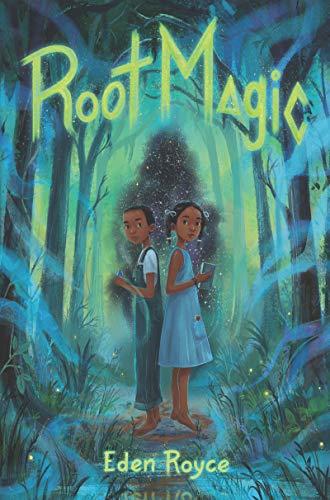 Book Cover: Root Magic