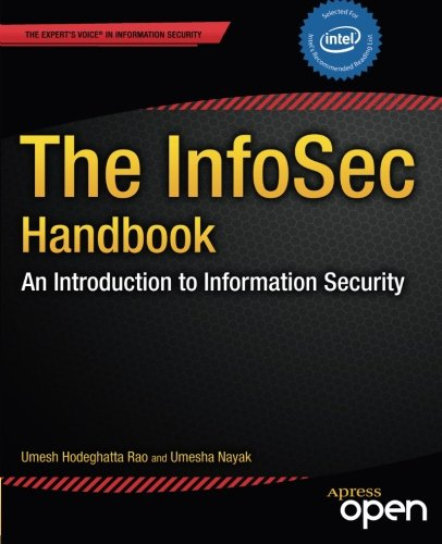 The InfoSec Handbook: An Introduction to Information - Pittsburgh Shopping Near