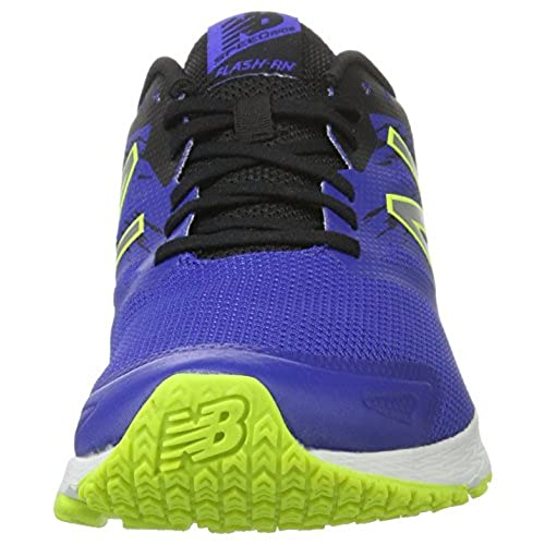 zapatillas new balance flash hombre