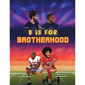 B Is For Brotherhood